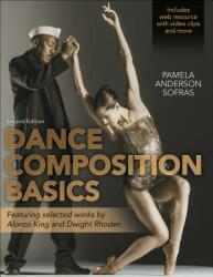 Dance Composition Basics-2nd Edition (ISBN: 9781492571254)