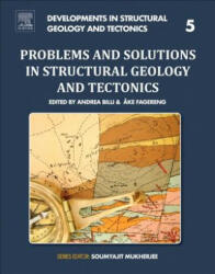 Problems and Solutions in Structural Geology and Tectonics (ISBN: 9780128140482)