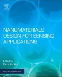 Nanomaterials Design for Sensing Applications (ISBN: 9780128145050)