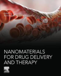 Nanomaterials for Drug Delivery and Therapy (ISBN: 9780128165058)