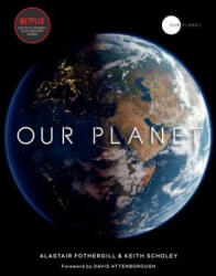 Our Planet (ISBN: 9780399581540)