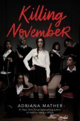 Killing November (ISBN: 9780525579083)