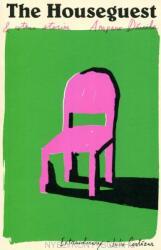 Houseguest - Amparo (New Directions) Davila (ISBN: 9780811228213)