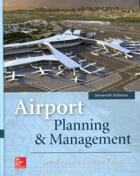 Airport Planning & Management Seventh Edition (ISBN: 9781260143324)