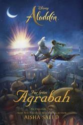 Aladdin: Far from Agrabah (ISBN: 9781368031707)