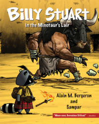 Billy Stuart in the Minotaur's Lair (ISBN: 9781459818408)