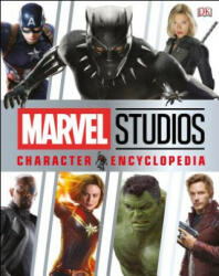 Marvel Studios Character Encyclopedia (ISBN: 9781465478894)