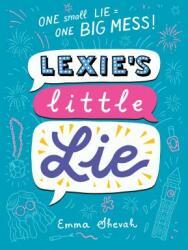 Lexie's Little Lie (ISBN: 9781492682943)