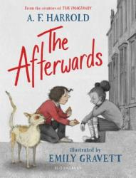 The Afterwards (ISBN: 9781547600441)