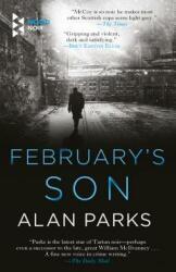 February's Son, Paperback (ISBN: 9781609454944)
