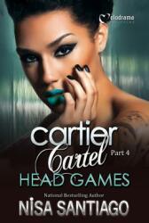Cartier Cartel - Part 4: Head Games (ISBN: 9781620780992)