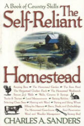Self-reliant Homestead - A Book of Country Skills (2003)