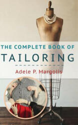 The Complete Book of Tailoring (ISBN: 9781635610925)
