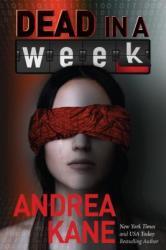 Dead in a Week (ISBN: 9781682320297)