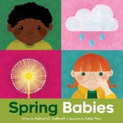 Spring Babies (ISBN: 9781682630686)