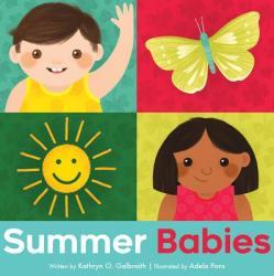 Summer Babies (ISBN: 9781682630693)