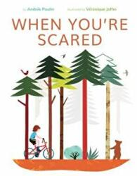 When You're Scared (ISBN: 9781771473651)