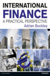 International Finance; A practical perspective - Adrian Buckley (2011)