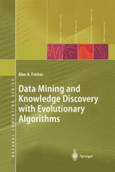 Data Mining and Knowledge Discovery with Evolutionary Algorithms (ISBN: 9783642077630)