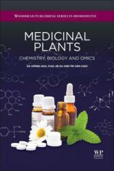 Medicinal Plants (ISBN: 9780081000854)