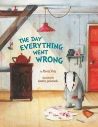 Day Everything Went Wrong (ISBN: 9780735842090)
