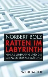 Ratten im Labyrinth (2012)