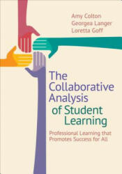 Collaborative Analysis of Student Learning (ISBN: 9781483358178)
