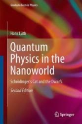 Quantum Physics in the Nanoworld - Hans Lüth (ISBN: 9783319146683)