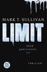 Mark T. Sullivan, Irmengard Gabler - LIMIT - Mark T. Sullivan, Irmengard Gabler (2008)
