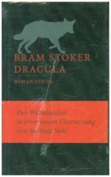 Dracula - Bram Stoker, Andreas Nohl (2012)