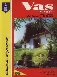 Vas megye atlasz (2004)