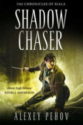Shadow Chaser (2012)
