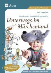Unterwegs im Mrchenland (2010)