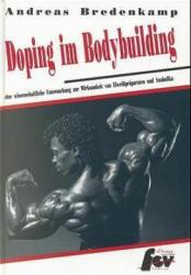 Doping im Bodybuilding - Andreas Bredenkamp (1993)