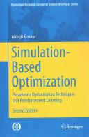 Simulation-Based Optimization - Abhijit Gosavi (ISBN: 9781489974907)