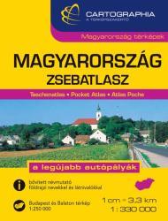 Magyarország zsebatlasz (2009)