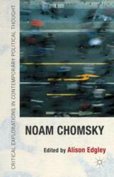 Noam Chomsky (ISBN: 9781137320209)