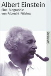Albert Einstein - Albrecht Fölsing (1995)