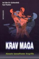 Krav Maga - Imi Sde-Or, Eyal Yanilov (2007)