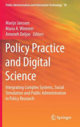 Policy Practice and Digital Science (ISBN: 9783319127835)