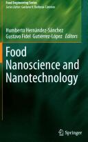 Food Nanoscience and Nanotechnology (ISBN: 9783319135953)