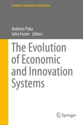 The Evolution of Economic and Innovation Systems (ISBN: 9783319132983)