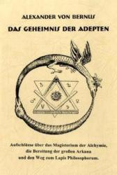 Das Geheimnis der Adepten (2003)