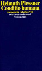 Gesammelte Schriften 8. Conditio humana (2003)