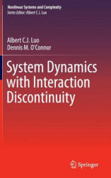 System Dynamics with Interaction Discontinuity (ISBN: 9783319174211)