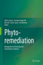Phytoremediation: Management of Environmental Contaminants, Volume 2 - Management of Environmental Contaminants (ISBN: 9783319109688)