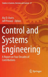 Control and Systems Engineering (ISBN: 9783319146355)
