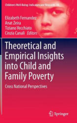 Theoretical and Empirical Insights into Child and Family Poverty (ISBN: 9783319175058)