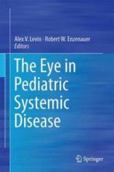 Eye in Pediatric Systemic Disease (ISBN: 9783319183886)