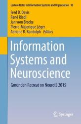 Information Systems and Neuro Science (ISBN: 9783319187013)